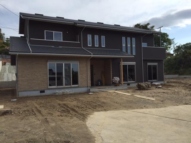 半田市 新築住宅 事例