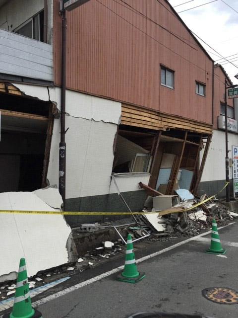 地震に強い家とは?