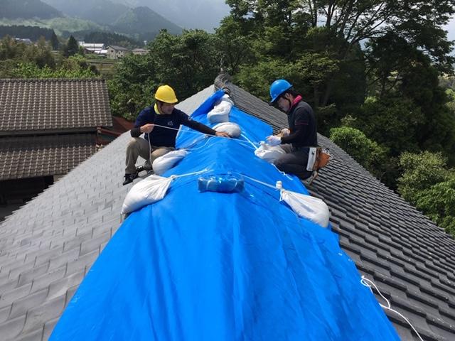 熊本地震 ボランティア