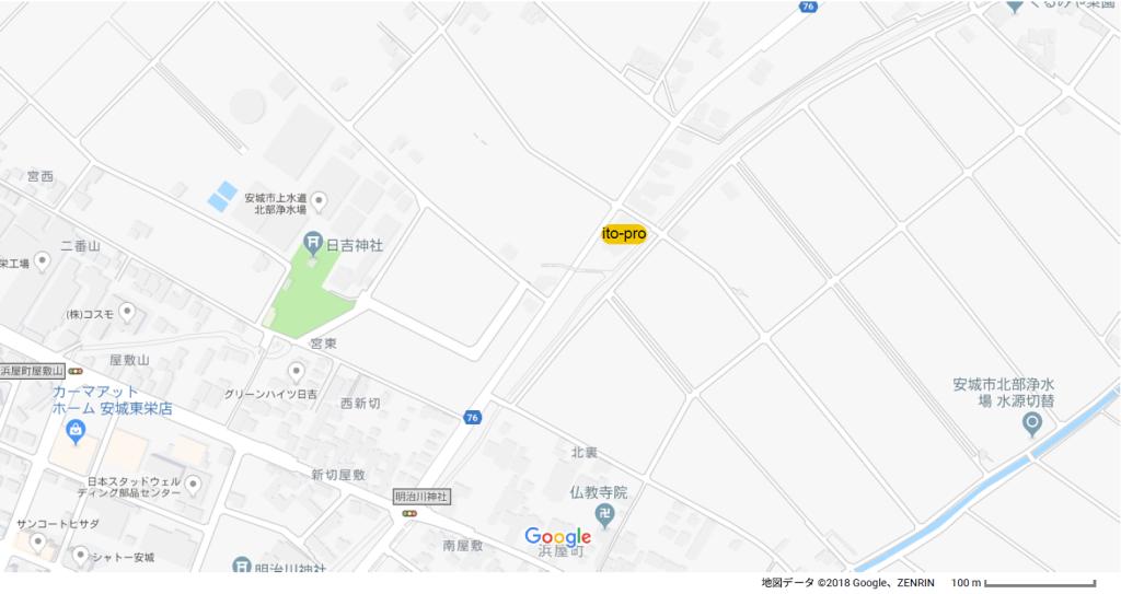 ito-pro事務所